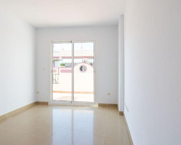 Piso en alquiler en Mijas, Málaga, Calle San Juan, 570 €, 2 habitaciones, 1 baño, 44 m2