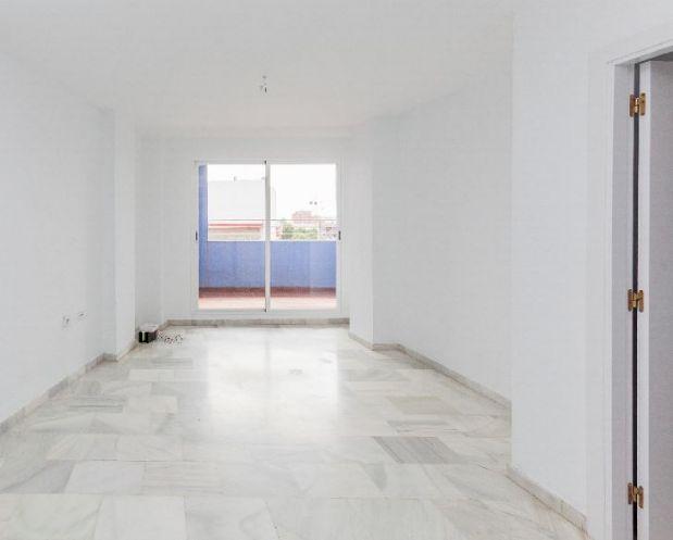 Piso en alquiler en Roquetas de Mar, Almería, Calle Rosita Ferrer, 440 €, 3 habitaciones, 2 baños, 121 m2