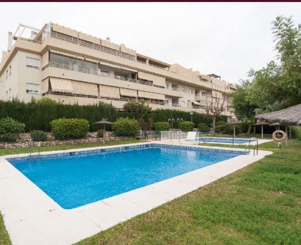 Piso en alquiler en Málaga, Málaga, Calle Enrique Van Dulken, 1.185 €, 3 habitaciones, 2 baños, 119 m2