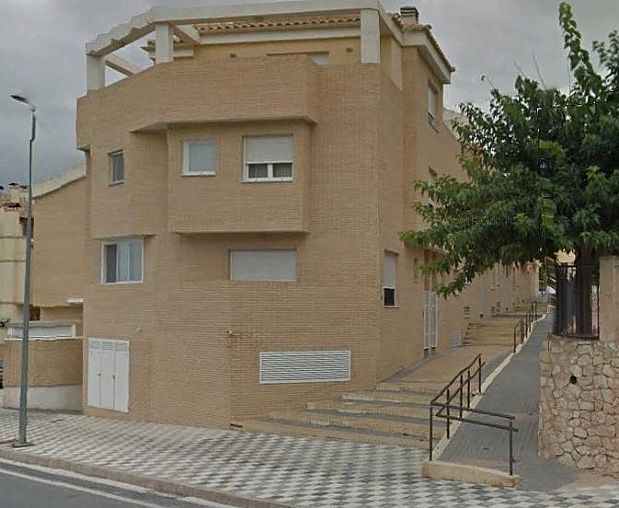 Casa en venta en Biar, Alicante, Calle Antonio Navarro, 115.000 €, 3 habitaciones, 2 baños, 258 m2