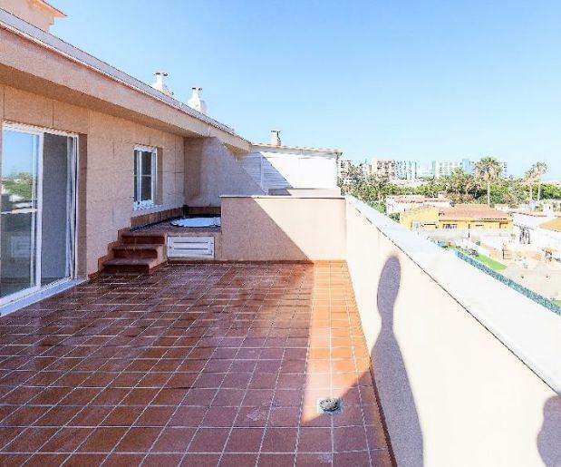 Piso en alquiler en Roquetas de Mar, Almería, Calle Mar Baltico, 325 €, 2 habitaciones, 1 baño, 50 m2
