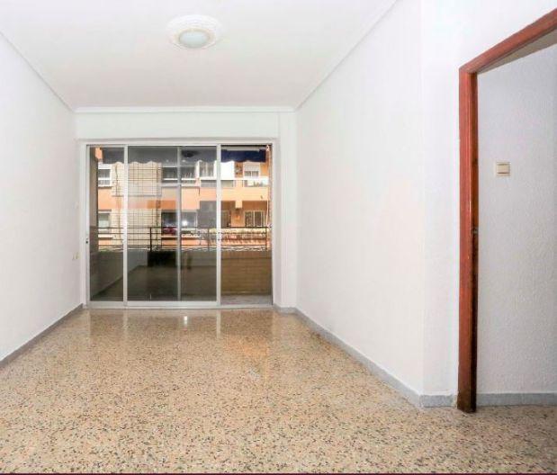 Piso en alquiler en Valencia, Valencia, Calle Dama de Elche, 730 €, 3 habitaciones, 1 baño, 65 m2