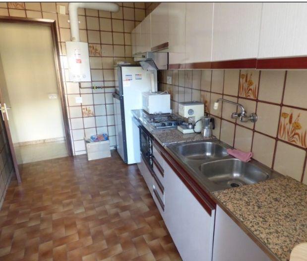 Piso en venta en Manresa, Barcelona, Carretera Vic, 80.000 €, 4 habitaciones, 1 baño, 97 m2