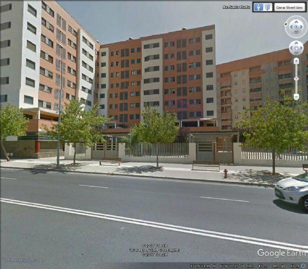 Piso en venta en Huelva, Huelva, Plaza Pintor Enrique Montenegro, 157.500 €, 2 habitaciones, 1 baño, 90 m2