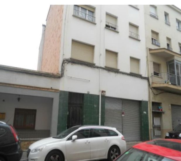 Piso en venta en Girona, Girona, Calle Montseny, 45.000 €, 2 habitaciones, 1 baño, 48 m2