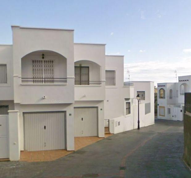 Casa en venta en Huércal de Almería, Almería, Calle El Che, 139.500 €, 3 habitaciones, 2 baños, 126,72 m2