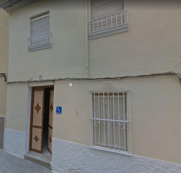 Casa en venta en Torre del Campo, Jaén, Calle Jaen, 85.000 €, 5 habitaciones, 2 baños, 100 m2