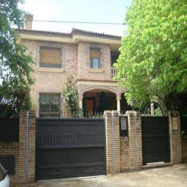 Casa en venta en Córdoba, Córdoba, Calle Poeta Gustavo Adolfo Becquer, 595.000 €, 6 habitaciones, 322,59 m2
