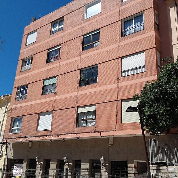 Piso en venta en Dénia, Alicante, Plaza de la Constitucion, 50.800 €, 3 habitaciones, 1 baño, 103,04 m2