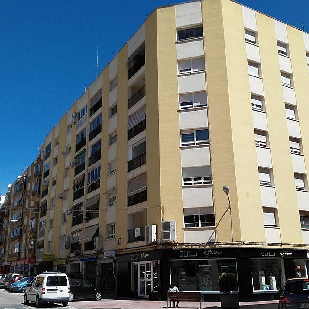 Piso en venta en Dénia, Alicante, Calle Sagunto, 62.100 €, 3 habitaciones, 2 baños, 102 m2