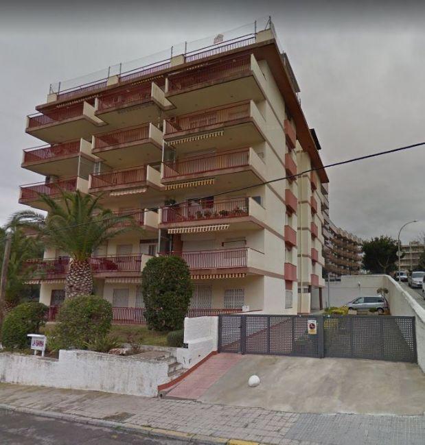 Piso en venta en Salou, Tarragona, Calle Ramon Llull Edif la Gavina, 88.000 €, 68,93 m2