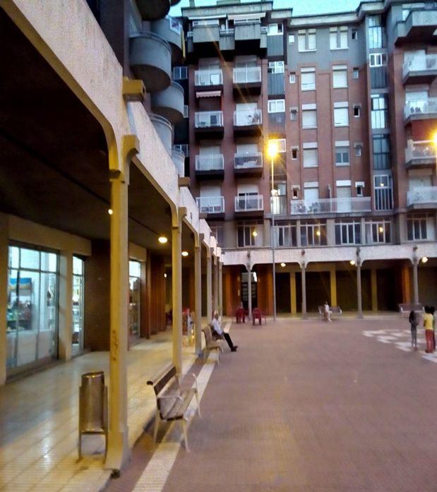 Piso en venta en Vic, Barcelona, Plaza Osona, 149.900 €, 4 habitaciones, 2 baños, 85,18 m2