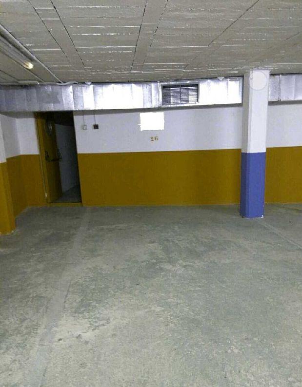 Parking en venta en Parking en Usurbil, Guipúzcoa, 5.100 €, 18,91 m2