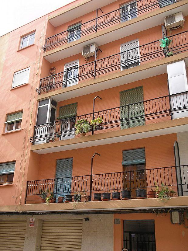 Piso en venta en Alaquàs, Valencia, Calle Santa Cruz, 35.392 €, 3 habitaciones, 1 baño, 79 m2