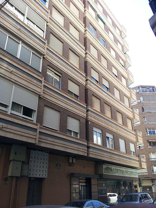 Piso en venta en Novelda, Alicante, Calle Manuel Alberola, 55.000 €, 3 habitaciones, 2 baños, 123 m2
