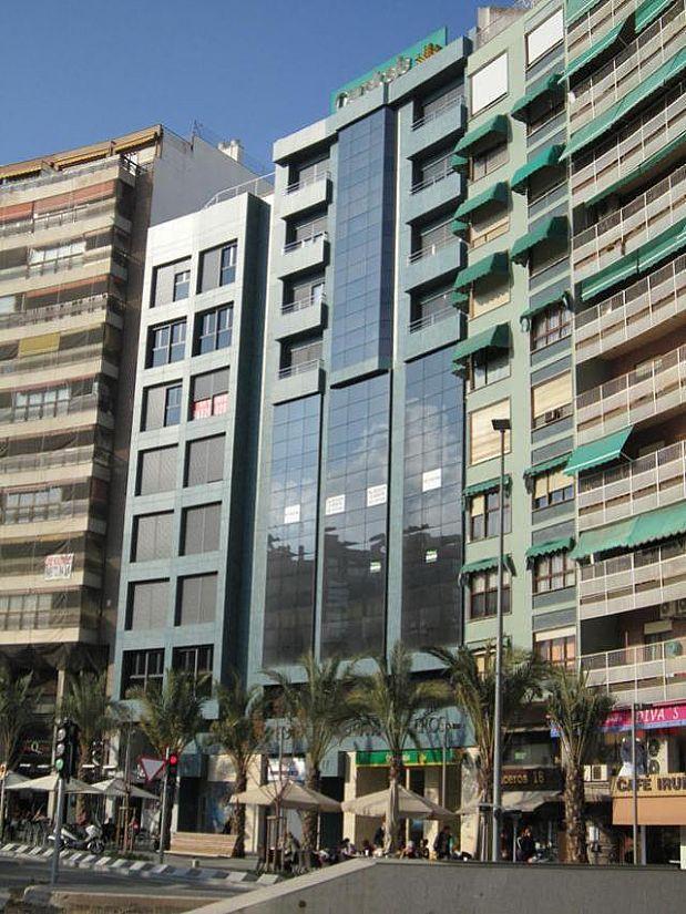 Oficina en venta en Alicante/alacant, Alicante, Plaza Luceros (los), 350.130 €, 283 m2
