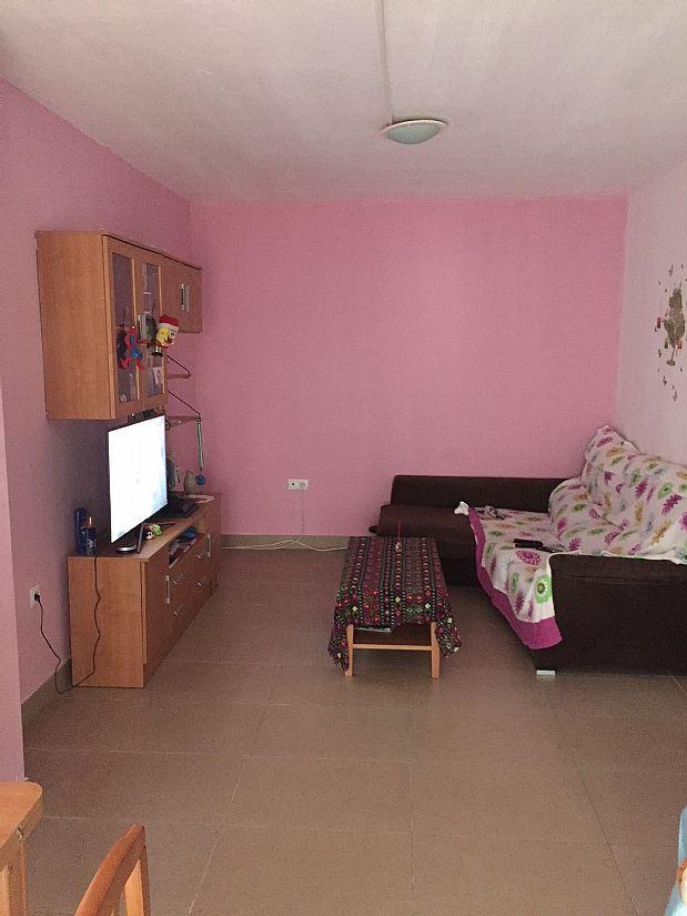 Piso en venta en Roquetas de Mar, Almería, Calle Romanilla, 62.000 €, 2 habitaciones, 1 baño, 77 m2