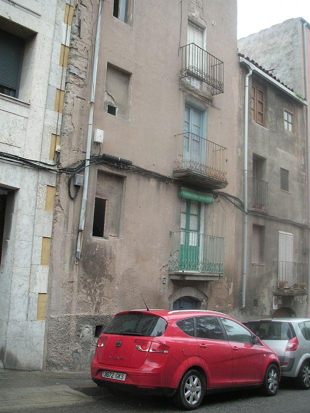 Piso en venta en Manresa, Barcelona, Calle Caputxins, 28.000 €, 2 habitaciones, 1 baño, 76 m2