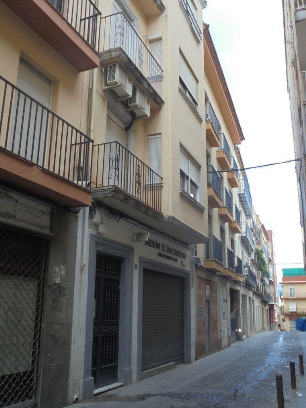 Piso en venta en San Ildefonso, Jaén, Jaén, Calle Capitan Aranda Baja, 121.400 €, 3 habitaciones, 1 baño, 113 m2