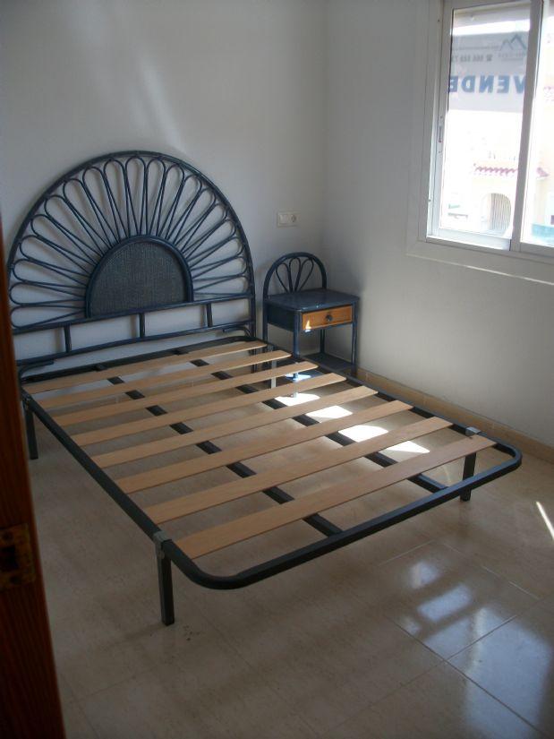Casa en venta en Casa en Monforte del Cid, Alicante, 75.000 €, 3 habitaciones, 2 baños, 107,88 m2