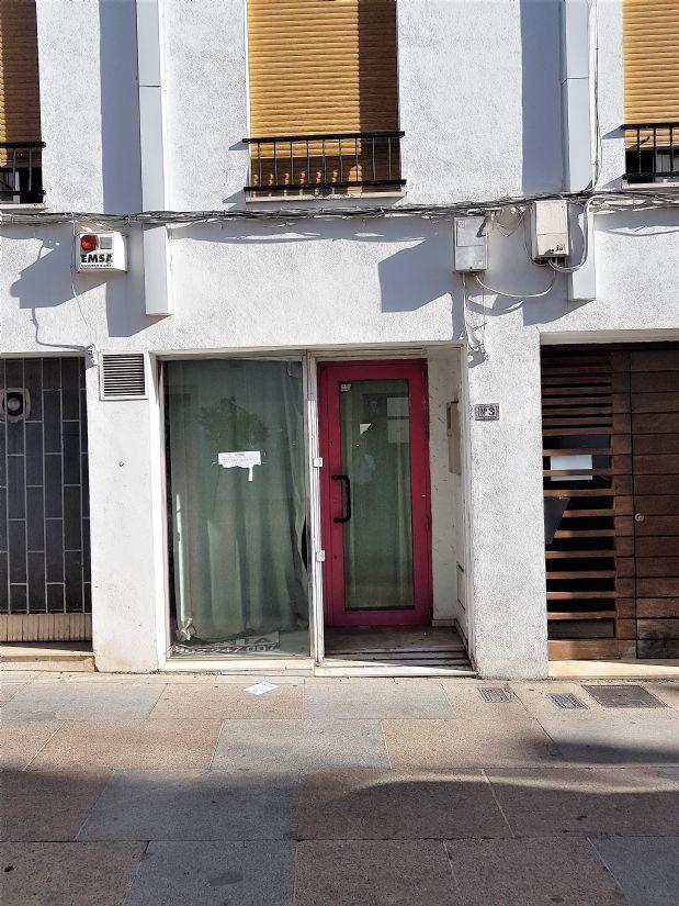 Local en venta en Distrito Centro, Córdoba, Córdoba, Calle Isabel Losa, 98.000 €, 128 m2