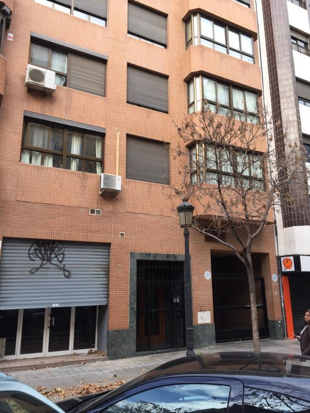 Local en venta en Valencia, Valencia, Calle Doctor Rodriguez Fornos, 531.000 €, 436 m2