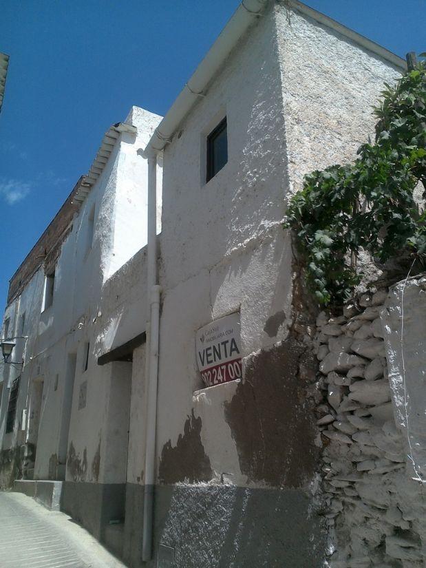 Piso en venta en Ohanes, Almería, Calle Carlos Mendoza, 49.000 €, 4 habitaciones, 4 baños, 207 m2