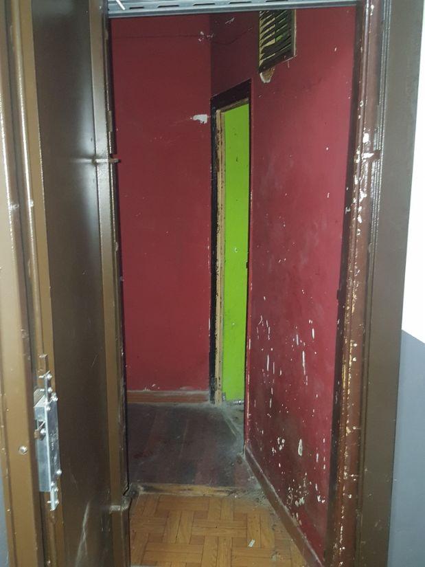 Piso en venta en Eixample, Barcelona, Barcelona, Calle San Clemente, 110.000 €, 1 habitación, 36 m2