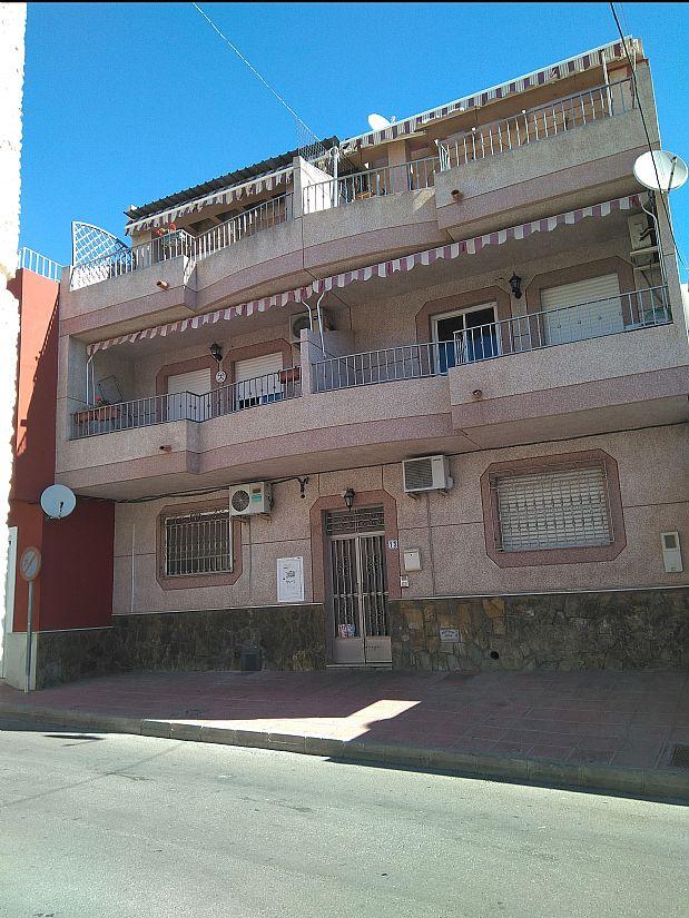 Piso en venta en Benahadux, Almería, Calle Doctor Rodriguez de la Fuente, 56.500 €, 3 habitaciones, 1 baño, 119 m2
