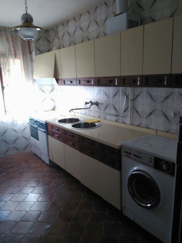 Casa en venta en Navaluenga, Ávila, Calle San Juan, 140.000 €, 291 m2