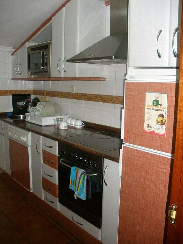 Piso en venta en Miranda de Ebro, Burgos, Calle San Nicolas, 52.000 €, 2 habitaciones, 1 baño, 65 m2