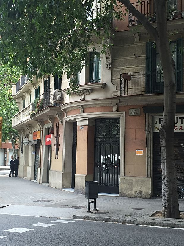 Piso en alquiler en Piso en Barcelona, Barcelona, 1.090 €, 3 habitaciones, 1 baño, 60 m2