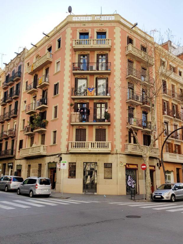 Piso en venta en Barcelona, Barcelona, Calle Vila I Vilà, 345.000 €, 2 habitaciones, 1 baño, 60 m2