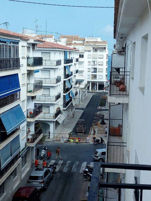 Piso en venta en Altea la Vella, Altea, Alicante, Calle Metge Adolfo Quiles, 83.500 €, 3 habitaciones, 1 baño, 100 m2