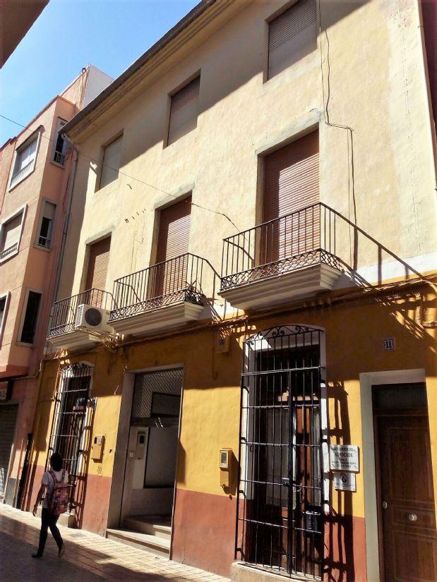 Casa en venta en Ciutat Vella, Carcaixent, Valencia, Calle Pare Marchena, 275.000 €, 12 habitaciones, 5 baños, 600 m2