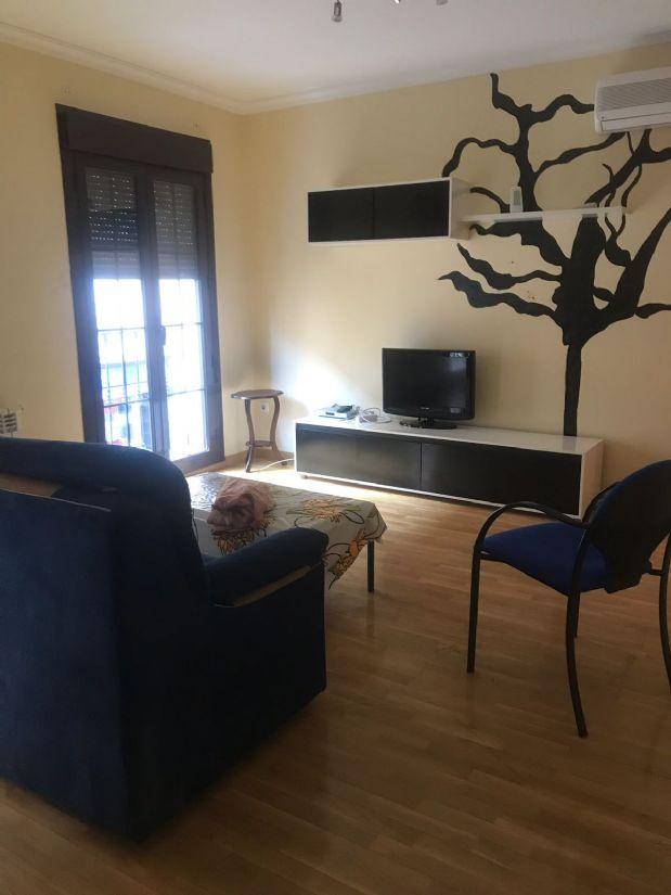Piso en venta en Tomelloso, Ciudad Real, Calle Campo, 65.000 €, 2 habitaciones, 2 baños, 85 m2