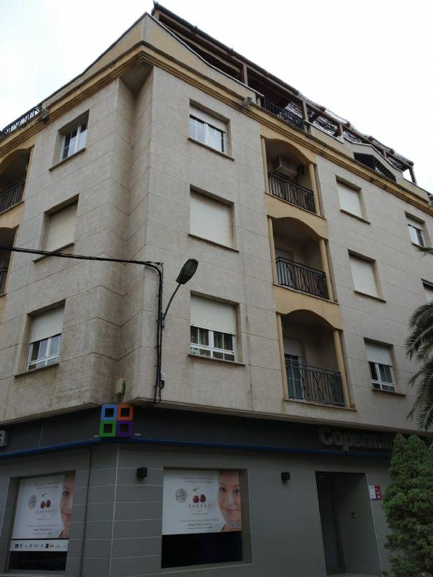 Piso en venta en Tomelloso, Ciudad Real, Paseo San Isidro, 147.000 €, 3 habitaciones, 2 baños, 104 m2