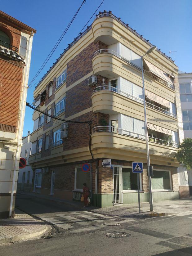 Piso en venta en Tomelloso, Ciudad Real, Calle Figueras, 110.000 €, 3 habitaciones, 2 baños, 80 m2