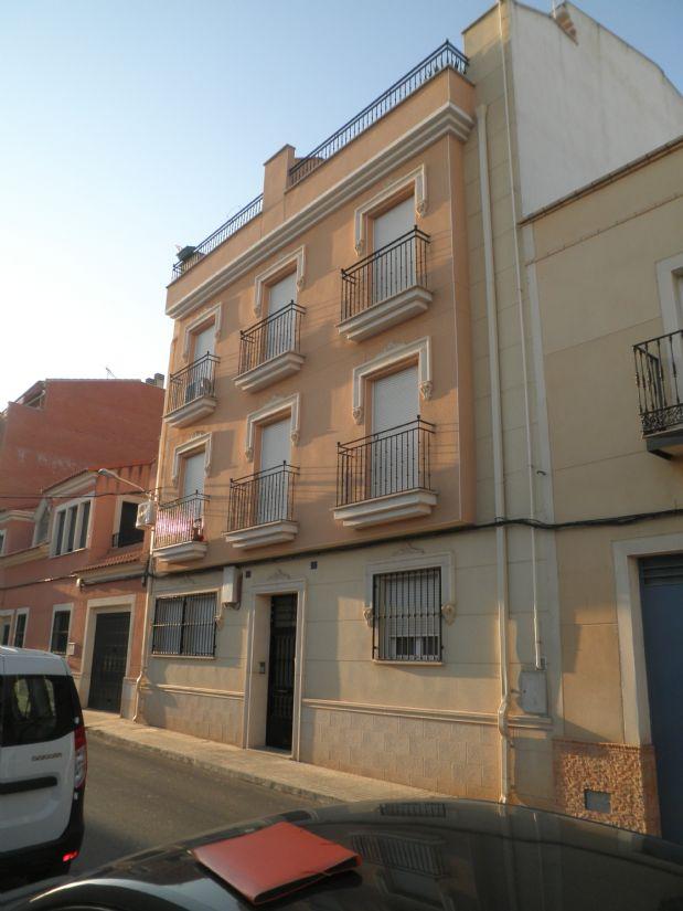 Piso en venta en Tomelloso, Ciudad Real, Calle Dulcinea, 120.000 €, 3 habitaciones, 2 baños, 105 m2