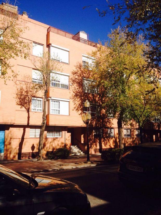 Piso en venta en Tomelloso, Ciudad Real, Avenida Don Antonio Huertas, 80.000 €, 3 habitaciones, 1 baño, 82 m2