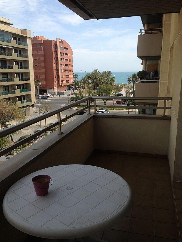 Piso en venta en Málaga, Málaga, Calle Pacífico, 460.000 €, 4 habitaciones, 2 baños, 134 m2