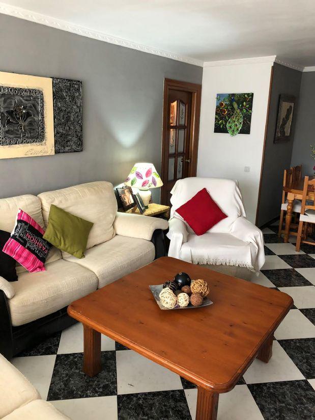 Piso en venta en Torremolinos, Málaga, Calle Decano Manuel Montesinos, 145.000 €, 3 habitaciones, 1 baño, 104 m2