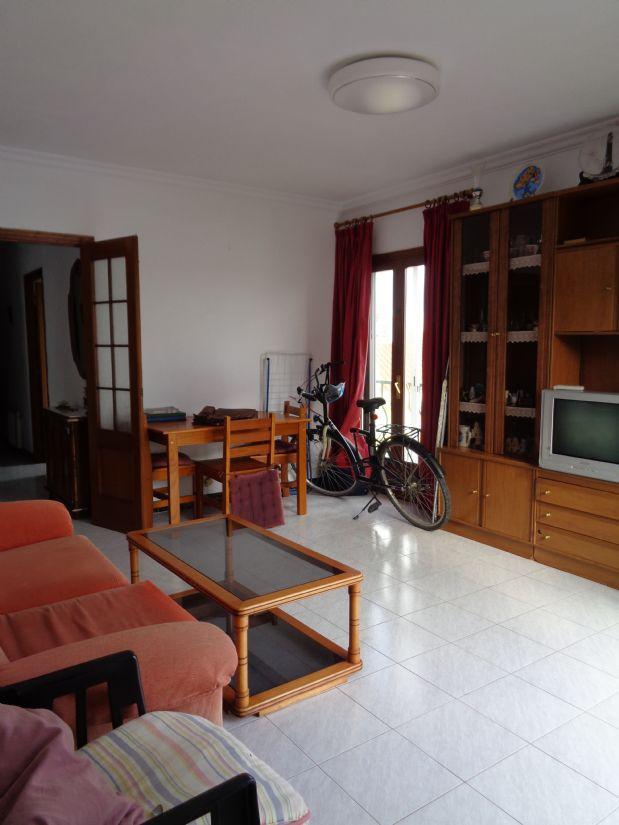 Piso en venta en Piso en Mahón, Baleares, 127.260 €, 3 habitaciones, 1 baño, 70 m2
