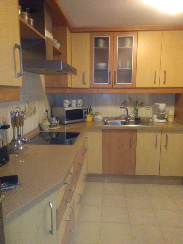 Piso en venta en Huelva, Huelva, Plaza Luis Buñuel, 106.000 €, 3 habitaciones, 1 baño, 93 m2