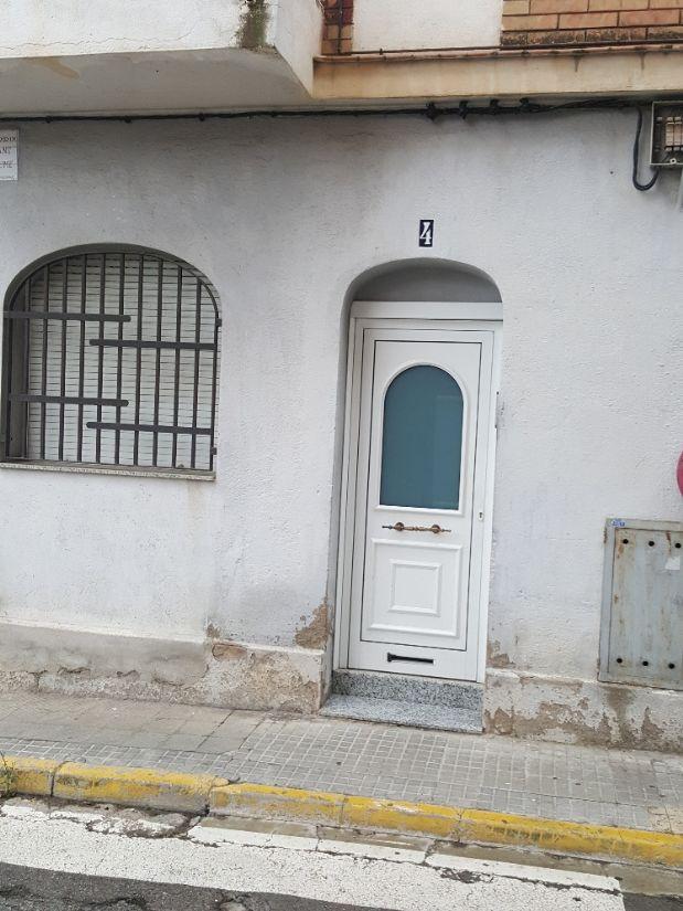 Piso en venta en Vallirana, Barcelona, Sant Mateu, 75.000 €, 2 habitaciones, 58 m2