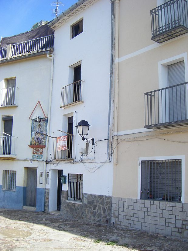 Casa en venta en Monteblanco, Onda, Castellón, Calle Burriana, 16.000 €, 3 habitaciones, 1 baño, 132 m2