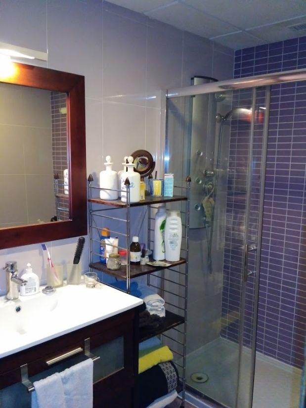 Piso en venta en Carolinas Altas, Alicante/alacant, Alicante, Calle Francisco Giner de los Rios, 88.000 €, 4 habitaciones, 2 baños, 125 m2