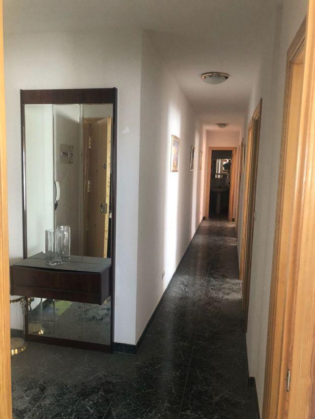 Piso en venta en Torre del Campo, Jaén, Calle San Joaquin, 73.080 €, 4 habitaciones, 2 baños, 99 m2