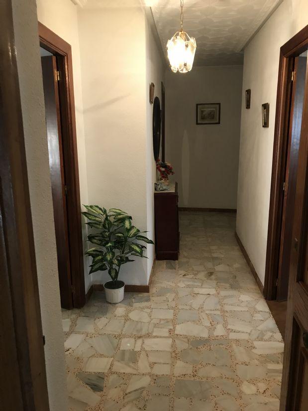 Piso en venta en Fuerte del Rey, Jaén, Calle Nuestra Señora del Rosario, 78.000 €, 4 habitaciones, 1 baño, 153 m2