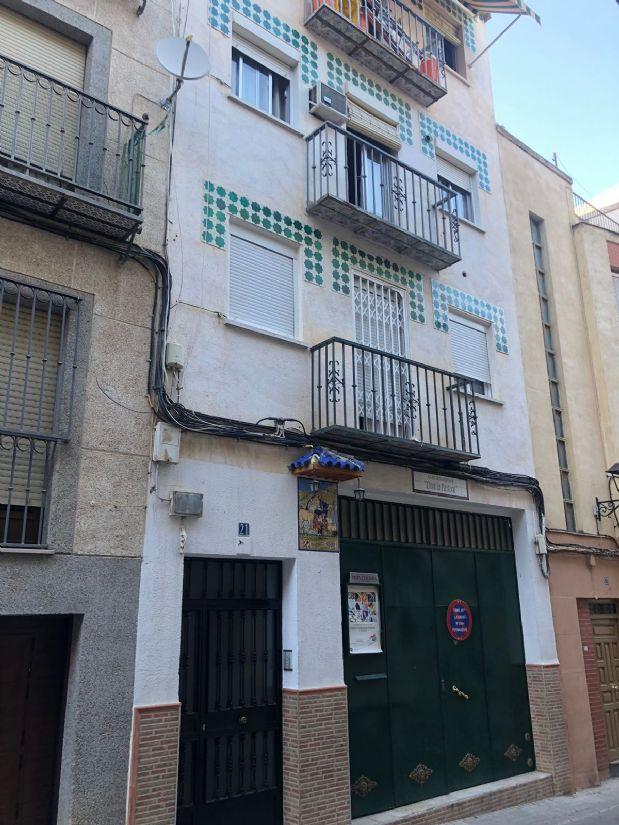 Piso en venta en Jaén, Jaén, Calle los Romeros, 48.720 €, 1 habitación, 1 baño, 53 m2
